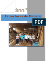 Estructuras de Madera Informe1