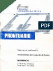 Protuario Inspeccion Tubular Tp
