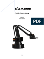 UArm Swift Pro Quick Start Guide 1.0