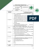 8.2.4.3 Sop Pencatatan, Pemantauan, Pelaporan Efek Samping Obat Dan Ktd