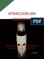 Atraccion Sin Mascaras