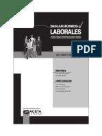 SolucionesLaborales Sistemaintegraldeinformaciónparajefesderecursoshumanos,Asesoreslegales,Administraciónygerentes