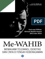 Wahib 2015 (Cetak)