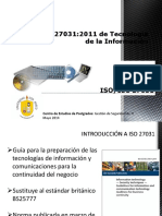 ISO-27031
