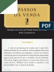 E-book Passos Da Venda