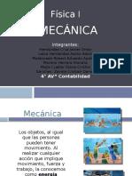 Fisica Mecanica
