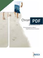 Chrome Book Merck