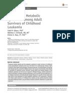 Obesidad y Sd Metabolico