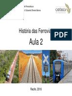 02 FERROVIAS Historia Ferrovias REV1