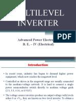 UTJ Multilevel Inverter-1