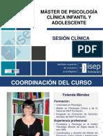 PLAN DE INTERVENCION FOBIA SOCIAL