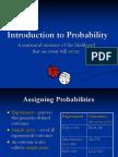 Ch4-STUDENTv Intro to Probability