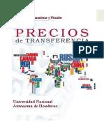 Informe Transferencia de Precios