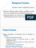 An Overview of Financial MGT.