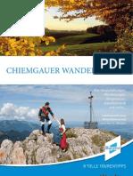 Wanderherbst Magazin 2011