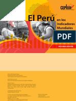 Cplan - Indicadores Mundiales 2016