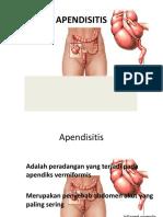 PPT Appendisitis