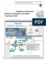Wi031140 Multimediale Software Zum Common Rail