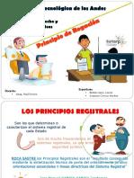 Diapositivas Ppio Rogaciona