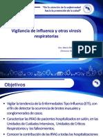 Vigilancia Influenza 20150227