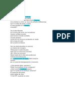 Carlos Drummond de Andrade [Caza Nocturna]