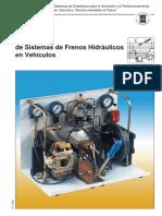Wi031040 Hydraulischer Kfz Bremsanlagen Trainer