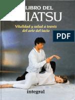 El Libro Del Shiatsu PDF