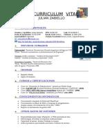 CV - Julian Zabiello.doc
