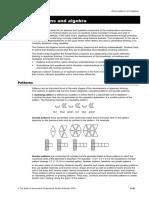 Kla Maths Info Pattern