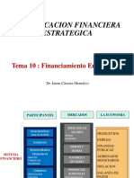 Financiamiento Empresarial