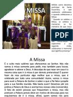 Apresentação Missa Parte Por Parte