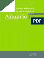 Anuario de Derecho Constitucional  Latinoamericano 2015.pdf