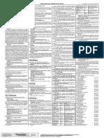 Portaria 523426062017 Processo Seletivo de Secretarios Academicos