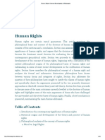 Human Rights _ Internet Encyclopedia of Philosophy