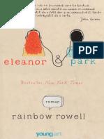 Rainbow Rowell - Eleanor şi Park.pdf