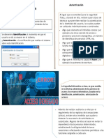 Anti-spyware y Firewall