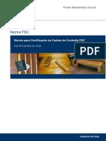 FSC-STD-40-004 V2-1 PT Cadeia de Custodia