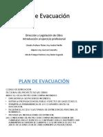 10 Plan de Evacuacion
