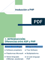 PHP Transparencias1