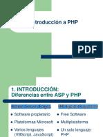 PHP Transparencias1