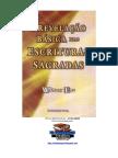 A Revelação Básica nas Escrituras Sagradas - Witness Lee.doc