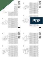 Perspectiva isometrica - exercicios.pdf