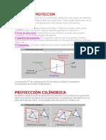 Sistema de Proyeccion