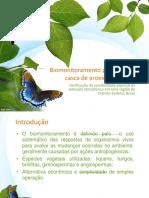 Biomonitoramento-aroeira-MAIS-OU-MENOS-REVISADO-CAPRICHAR-NO-METODO-E-CONCLUSAO.pptx