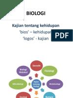 Taklimat Biologi Form 3