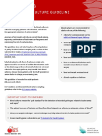 Adult Blood Culture Guideline Updated Sept2016