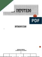 El Imputado