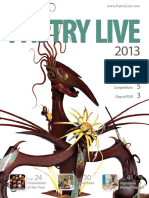 PastryLive2013 Web