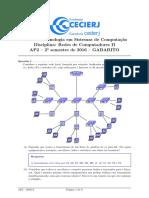 AP2 Redes de Computadores II 2016-2 Gabarito.pdf
