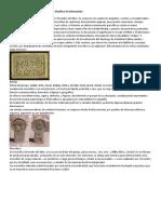 Clasificación de Las Formas Antiguas de Clasificar La Información